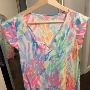 Lilly pullitzer top